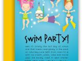 Swim Party Invites 44 Best Images About Pool Party Ideas and Graphics On