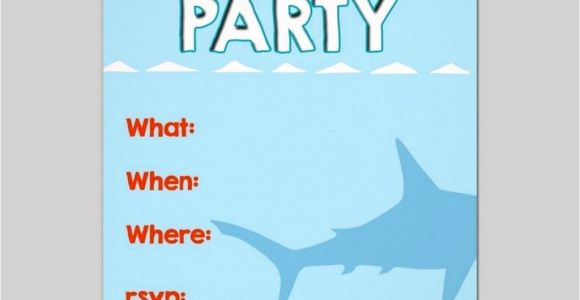 Swimming Party Invitation Template Free Free Pool Party Invitation Templates Cimvitation