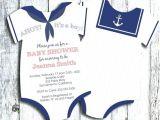 T Shirt Baby Shower Invitations Baby Boy Baby Shower Invitations – Ryanbradley