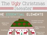 Tacky Christmas Sweater Party Invitation Wording 16 Ugly Christmas Sweater Party Invitation Wording Ideas