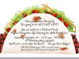 Taco Party Invitation Template Taco Party Invitations Mexican Food Cinco De Mayo Invite