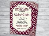 Tamu Graduation Invitations Texas Am Aggie Grad Announcement Announcements and Etsy