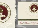 Tamu Graduation Invitations West Texas A M University Graduation Announcements West