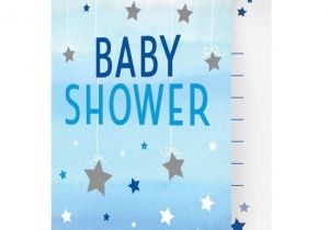 Target Baby Boy Shower Invitations 8ct E Little Star Boy Baby Shower Invitations Tar