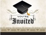 Target Graduation Invitations 25ct Graduation Cap Gown Invitations Target