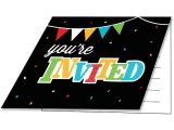 Target Graduation Invitations 8ct Graduation Head Of the Class Invitation Target