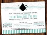 Tea Party Bridal Shower Invites Bridal Shower Tea Party Invitations Bridal Shower Tea