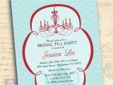 Tea Party Invite Wording Bridal Tea Party Quotes Quotesgram
