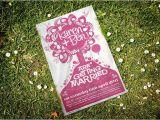 Tea towel Wedding Invitations 301 Moved Permanently