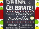 Teacher Graduation Invitations Teacher Education Degree Graduation Invitation Personalized