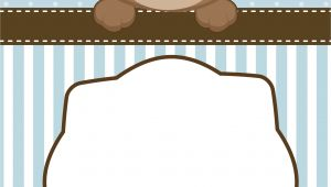 Teddy Bear Baby Shower Invitations Templates Neutral Teddy Bear Baby Shower Invitations