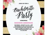 Template for Bachelorette Party Invitations 30 Bachelorette Invitation Templates Free Sample