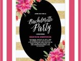 Template for Bachelorette Party Invitations 38 Bachelorette Invitation Templates Psd Ai Free