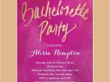 Template for Bachelorette Party Invitations Bachelorette Invitation Template 35 Free Psd Vector