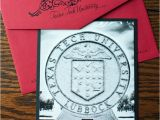 Texas A&m Graduation Invitations Texas Tech University Graduation Sam Kittley Lubbock