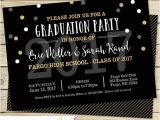 Texas A&m Graduation Party Invitations Printable Graduation Invitation Joint Graduation Party