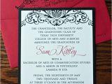 Texas State University Graduation Invitations Texas Tech University Graduation Sam Kittley Lubbock