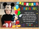 Thanks for Invitation Birthday Party Thank You for Birthday Invitation Invitation Librarry