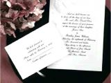 The American Wedding Invitations Reviews Invitation Dress Code Wording Casual Invite Incredible