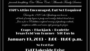 The Great Gatsby Party Invitation Lost In Translation why I Won 39 T Be attending Your Quot Gatsby
