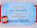 Third Birthday Invitation Quotes 3rd Birthday Party Invitation Wording Cimvitation