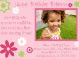 Third Birthday Invitation Quotes Birthday Invitation Templates 3rd Birthday Invitation