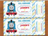 Thomas and Friends Party Invitations 40th Birthday Ideas Free Thomas and Friends Birthday
