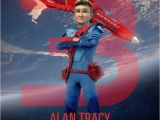 Thunderbirds Party Invites 27 Best Images About Thunderbirds Party On Pinterest