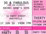 Ticket Birthday Invitation Template Just A Pharmgirl Quot Auntie the Nerdy Scrapbooker Quot Rocks It