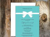 Tiffany and Co Bridal Shower Invitations Unavailable Listing On Etsy