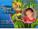 Tinkerbell Invitation Cards for Birthdays Great Tinkerbell Birthday Invitation Ideas Party Xyz