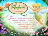 Tinkerbell Invitation Cards for Birthdays Tinkerbell Invitation Bubble with Name Parties