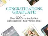 Tiny Prints Graduation Invitations 414 Best Images About Graduation On Pinterest