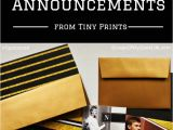 Tiny Prints Graduation Invitations Tiny Prints 39 Graduation Announcements Didn 39 T I Just Send