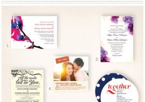 Tiny Prints Wedding Invitations Tiny Prints Wedding Paper Divas Own Laur Chings top Weddi