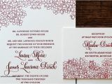 Together with their Families Wedding Invitations Wedding Invitation New together with their Families
