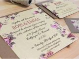 Together with their Parents Wedding Invitation Wedding Invitation Wording