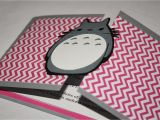 Totoro Party Invitations R R Creations totoro Invitations