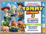 Toy Story Photo Birthday Party Invitations toy Story Invitation toy Story Invite Disney Pixar toy