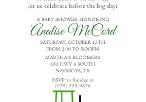 Tractor Baby Shower Invitations Printable Baby Shower Invitation Tractor theme