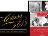 Traditional High School Graduation Invitations High School Graduation Announcements and Graduation