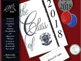 Traditional High School Graduation Invitations Traditional Graduation Announcement Item Cefg223a870