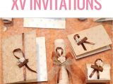 Traditional Quinceanera Invitations A Free Guide to order the Perfect Quinceanera Invitations