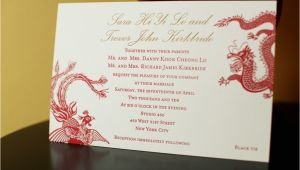 Traditional Vietnamese Wedding Invitations Vietnamese Wedding Invitation Template Wedding and
