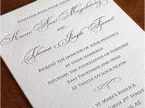 Traditional Wedding Invitation Font formal Wedding Invitation Designs Traditional Wedding