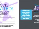 Trampoline Park Birthday Invitations Trampoline Birthday Parties at Altitude Altitude