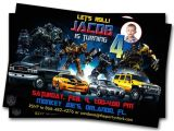 Transformers Birthday Party Invitation Wording Ideas 39 Best Images About Transformers Party On Pinterest