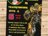 Transformers Birthday Party Invitation Wording Ideas Transformers Rescue Bots Birthday Party Invitation