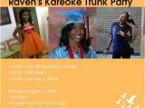 Trunk Party Invitation Examples 62 Best Images About Trunk Party On Pinterest