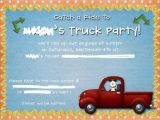 Trunk Party Invitation Examples How to Select the Trunk Party Invitations Templates
